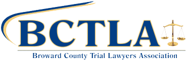 Broward County Trial Lawyers Association logo