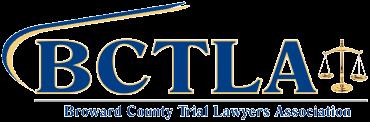Broward County Trial Lawyers Association logo