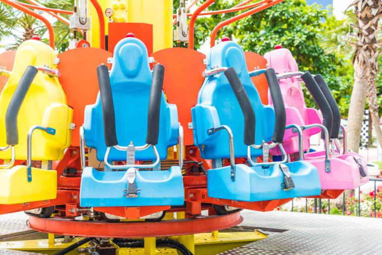 amusement park injury lawyers