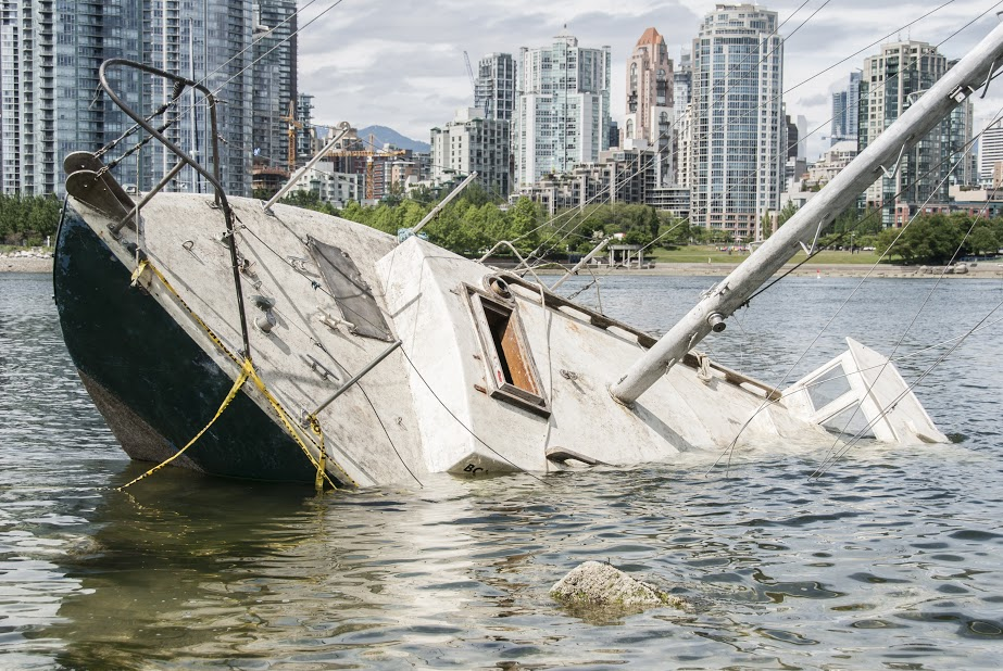 boating accident claim lawyers