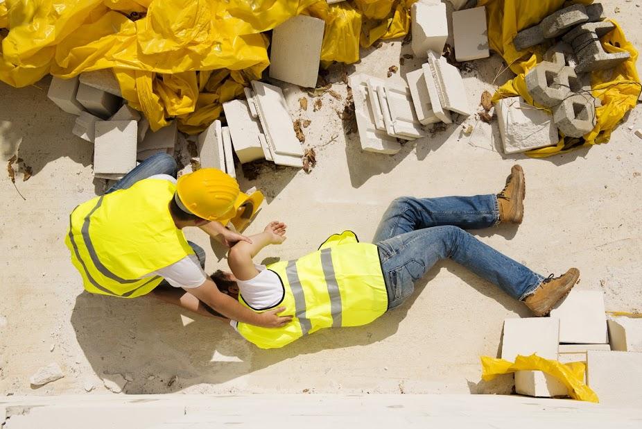 construction injury lawyers