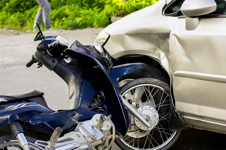 motorycle accident attorneys